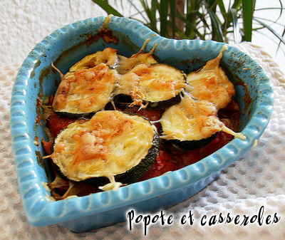 gratin courgettes tomates 2