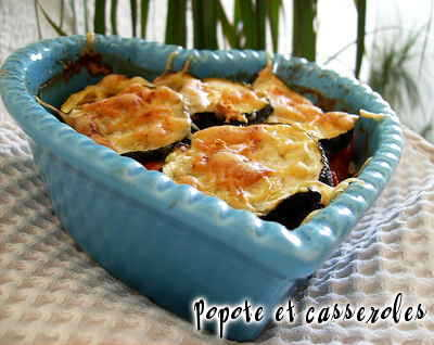 gratin courgettes tomates 3
